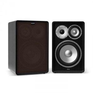 HiFi hangfalak, hangsugárzók