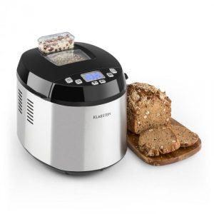 Házi kenyérsütők